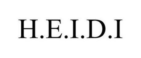 H.E.I.D.I