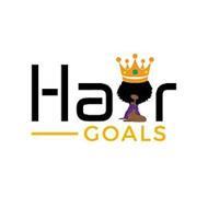 HAIR GOALS.LIFE HAIR GOALS