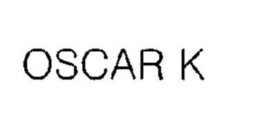 OSCAR K