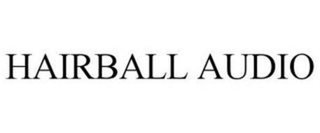HAIRBALL AUDIO