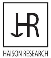 HAISON RESEARCH