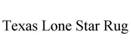 TEXAS LONE STAR RUG