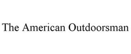 THE AMERICAN OUTDOORSMAN