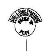 SING-A-SONG STORYBOOK PRESS 'N' PLAY