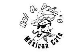 HAL O. PENO'S MEXICAN CAFE