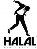 HALAL MEN'S FASHION