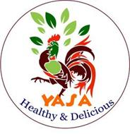 YASA HEALTHY & DELICIOUS