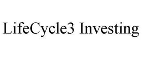 LIFECYCLE3 INVESTING