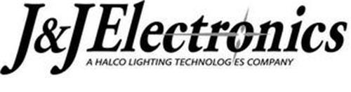J&J ELECTRONICS A HALCO LIGHTING TECHNOLOGIES COMPANY