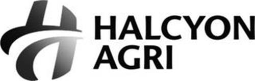 H HALCYON AGRI