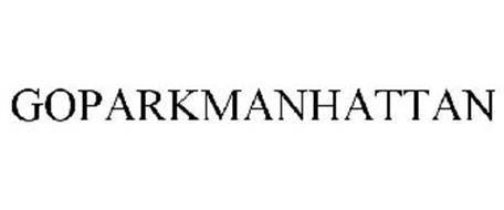GOPARKMANHATTAN