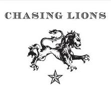 CHASING LIONS