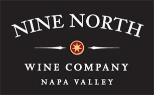 NINE NORTH WINE COMPANY