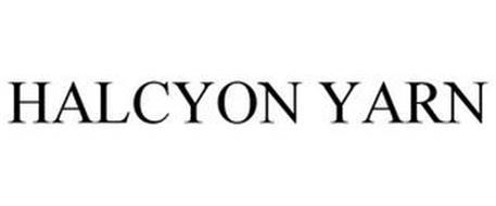 HALCYON YARN