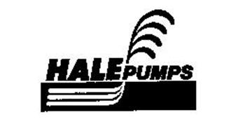 HALE PUMPS