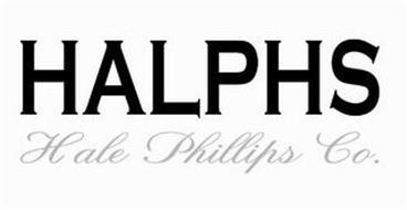 HALPHS HALE PHILLIPS CO.