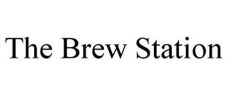 THE BREW STATION