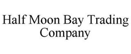 HALF MOON BAY TRADING COMPANY