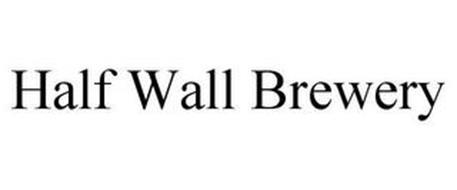 HALF WALL BREWERY