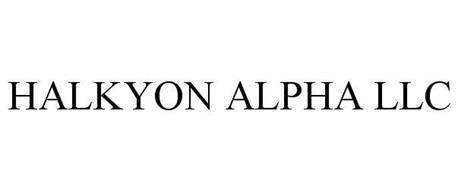 HALKYON ALPHA LLC