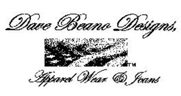 DAVE BEANO DESIGNS, APPAREL WEAR & JEANS