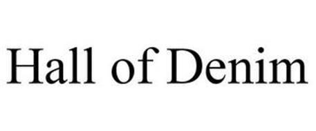 HALL OF DENIM