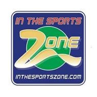IN THE SPORTS ZONE INTHESPORTSZONE.COM