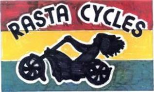 RASTA CYCLES