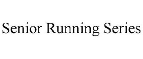 SENIOR RUNNING SERIES