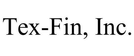 TEX-FIN, INC.