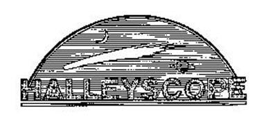 HALLEYSCOPE