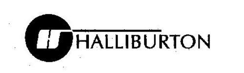 H HALLIBURTON