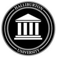 HALLIBURTON UNIVERSITY