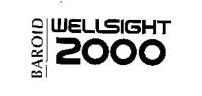 WELLSIGHT 2000 BAROID Trademark of Halliburton Energy