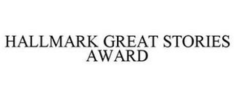 HALLMARK GREAT STORIES AWARD