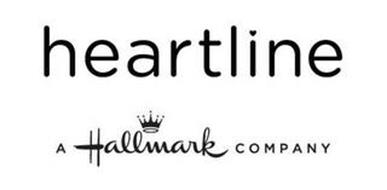HEARTLINE A HALLMARK COMPANY