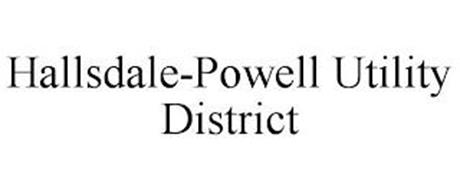 HALLSDALE-POWELL UTILITY DISTRICT