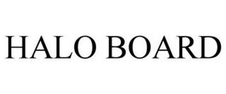 HALO BOARD