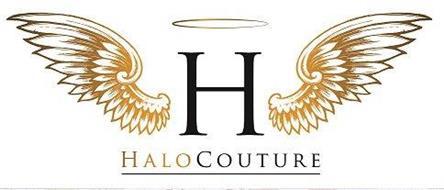 H HALOCOUTURE