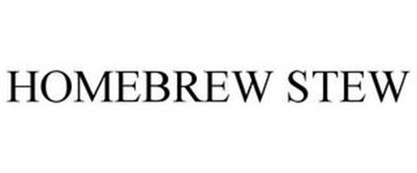 HOMEBREW STEW