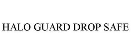 HALO GUARD DROP SAFE