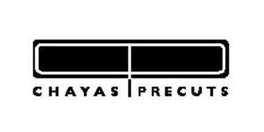 CHAYAS PRECUTS