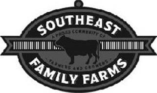Southeast Food Services Company Llc