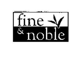 FINE & NOBLE