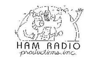 HAM RADIO PRODUCTIONS INC.
