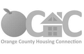 OC C ORANGE COUNTY HOUSING CONNECTION