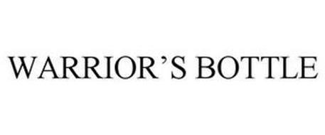 WARRIOR'S BOTTLE