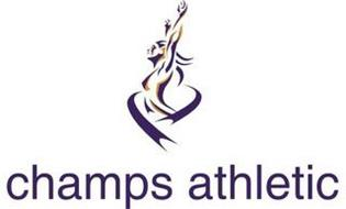 CHAMPS ATHLETIC