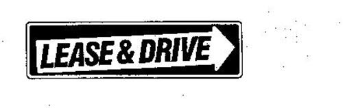 LEASE & DRIVE