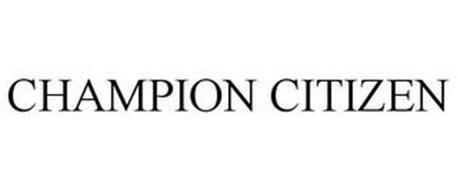 CHAMPION CITIZEN